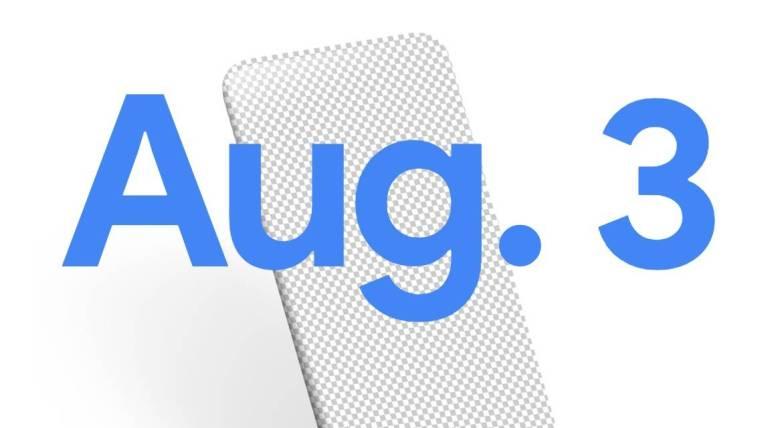 Pixel 4a release date