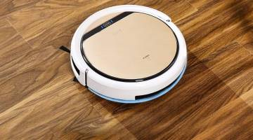 2-in-1 Robot Vacuums