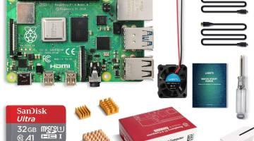 Raspberry Pi 4 Amazon