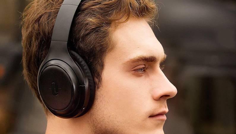 Amazon Wireless Noise Cancelling Headphones