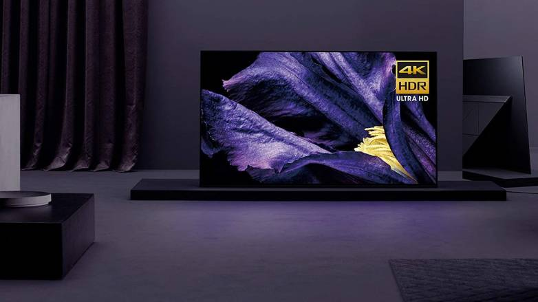 Sony Smart TV and Blu-Ray Deal