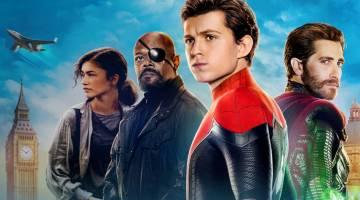 Spider-Man: Homesick