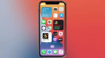iOS 14 Beta 5