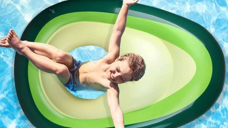 Pool Float Amazon