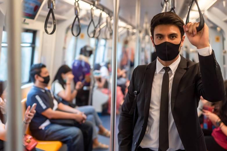Black Face Mask Amazon