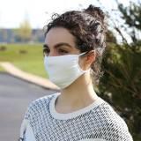Reusable Face Masks For Coronavirus