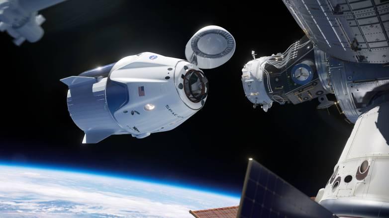 astronaut prank calls