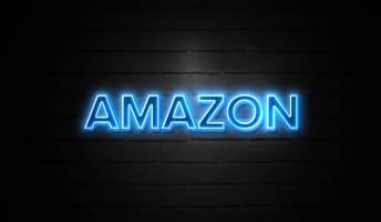 Amazon Hardware Event