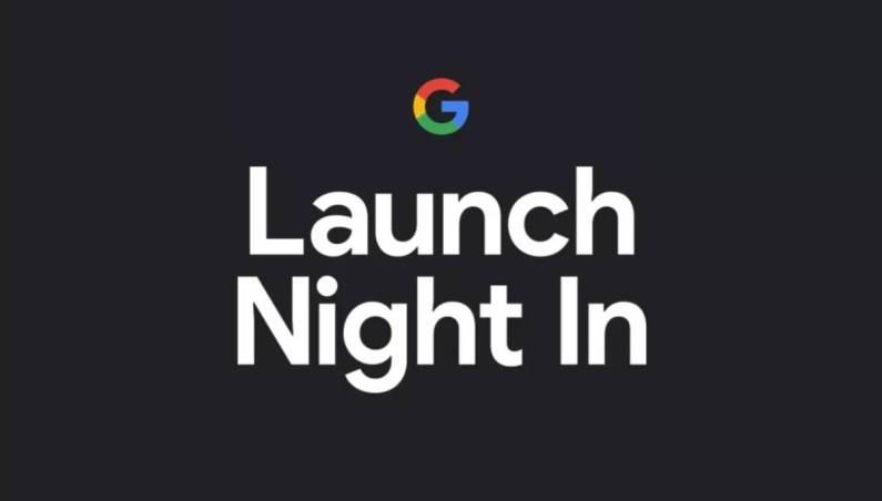 Pixel 5 launch date