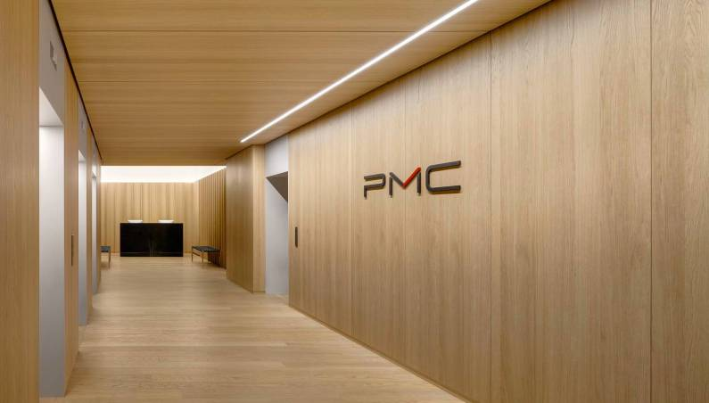 PMC and MRC