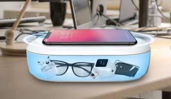 Phone UV Sanitizers