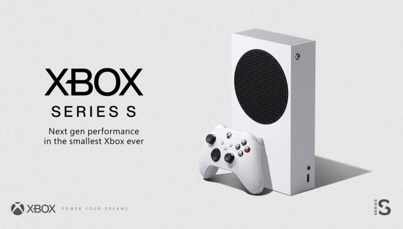 Xbox Series S Price