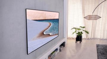 LG OLED TV Deals