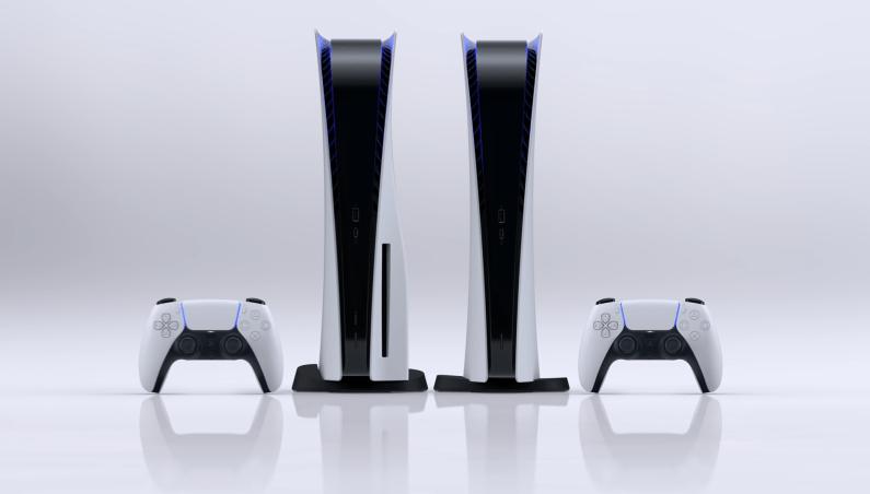 PS5 Colors spider-man miles morales custom concept