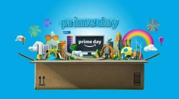 Prime Day Deals 2020