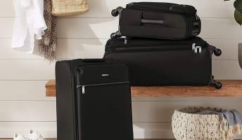 Top Luggage for Traveling