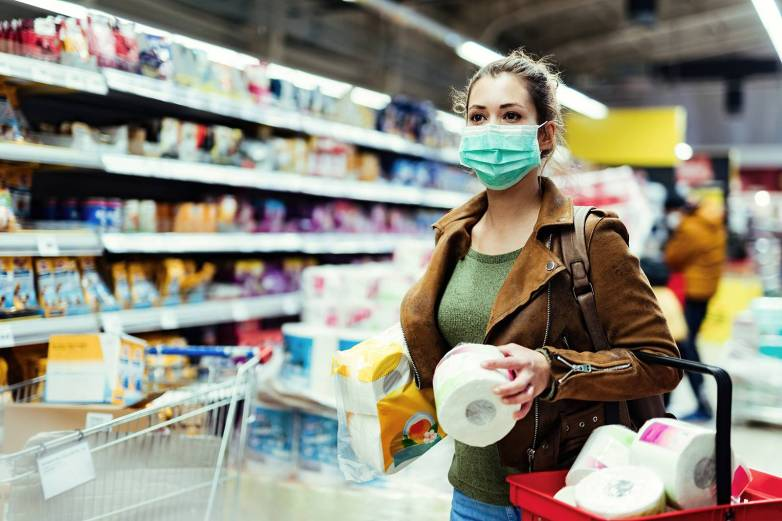 Coronavirus Face Masks Amazon