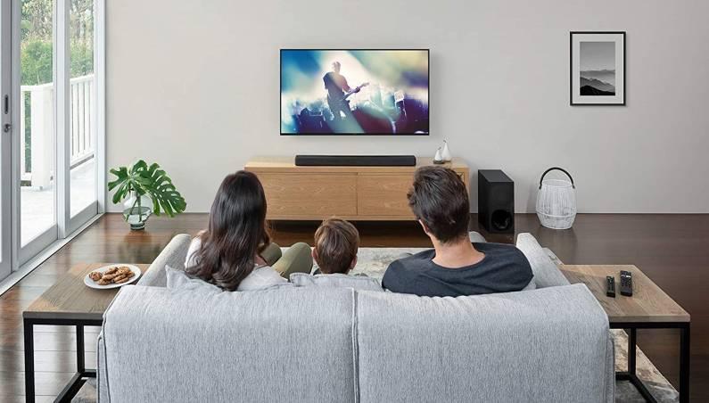 Dolby Soundbar Amazon Prime