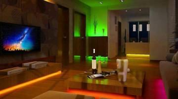 Smart LED Light Strip Deals