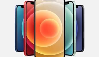 iPhone 12 Pro Speed Test