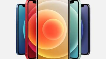 iPhone 12 Pro Max vs. iPhone 12 mini vs. iPhone 11