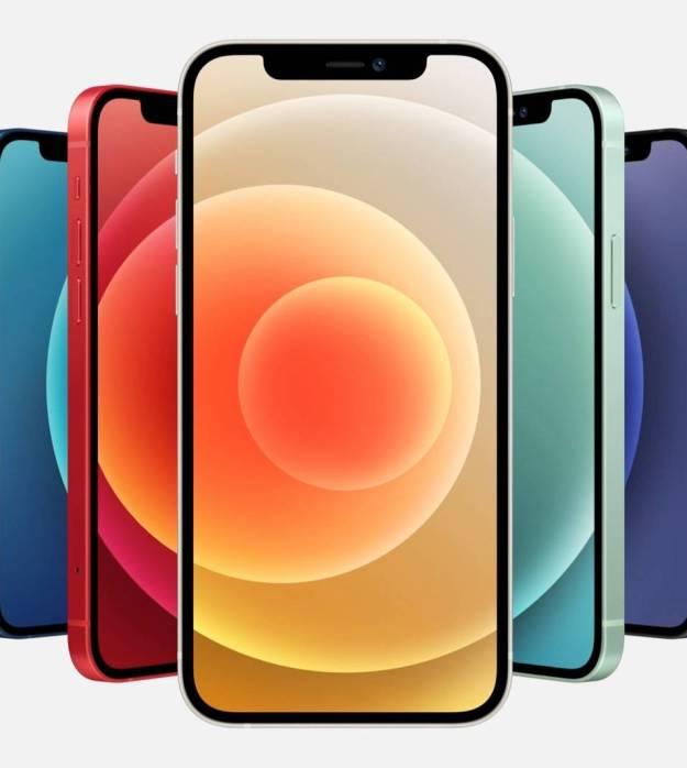 iPhone 12 Pro Max vs. iPhone 12 mini vs. iPhone 11