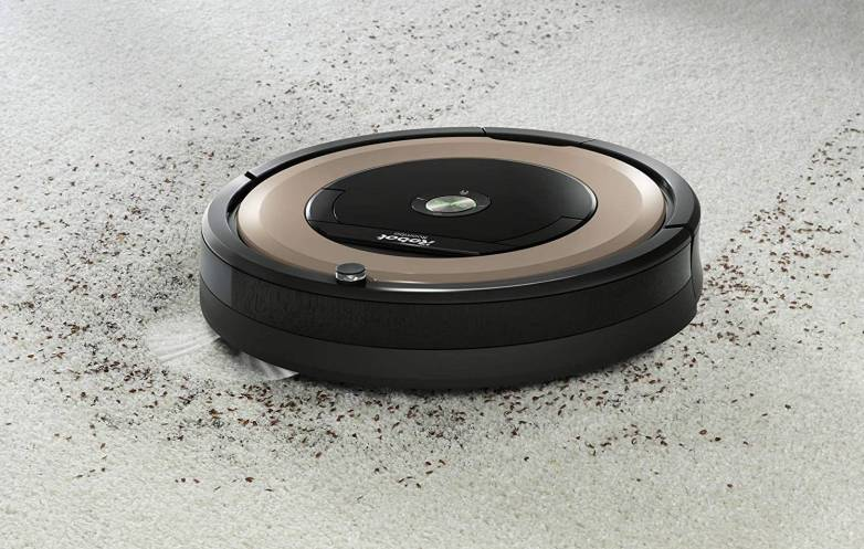 Prime Day Roomba Deals