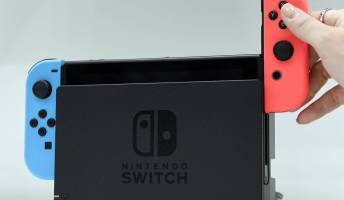 Nintendo Switch Amazon