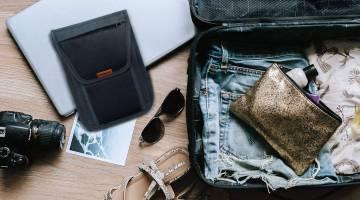Top Travel Wallet