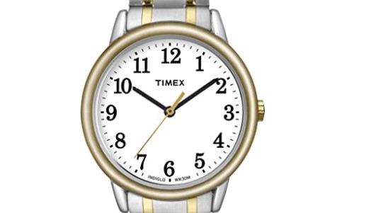 Amazon Timex Watch Sale