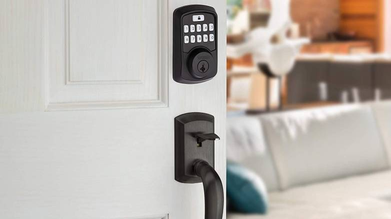 Weiser Door Lock Deals