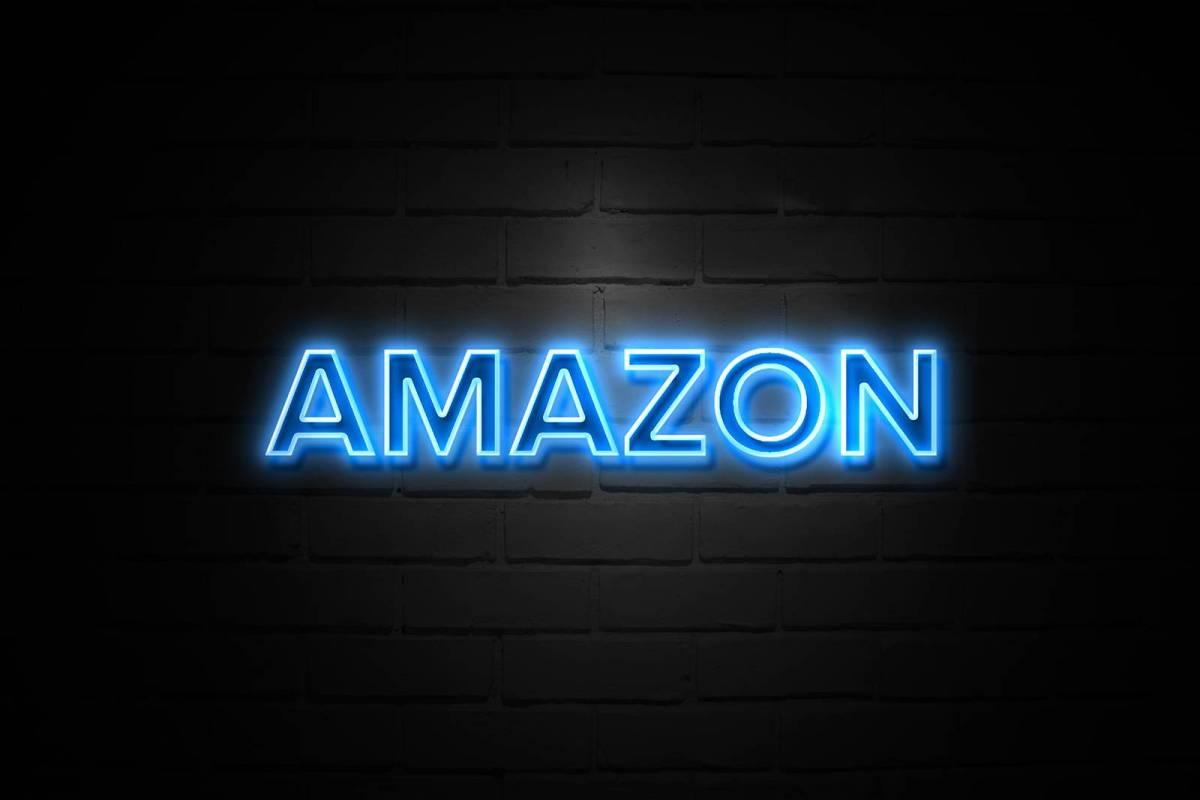 Black Friday 2020 Amazon Deals