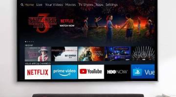Black Friday Fire TV Stick 4K Deals