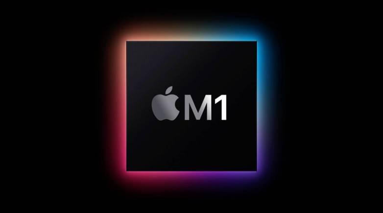 Apple Silicon Processor