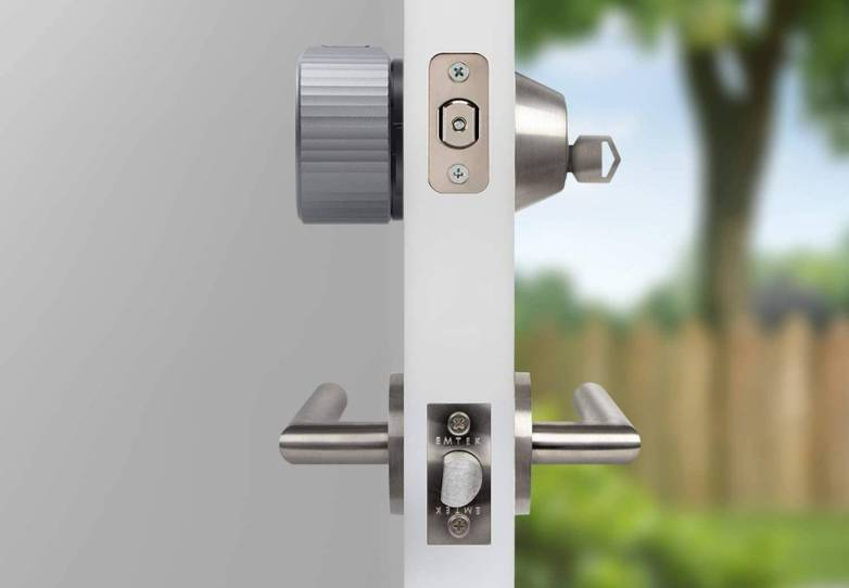 Cyber Monday 2020 August Smart Lock Deals