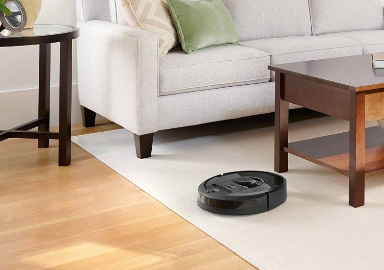 Black Friday Roomba Deals