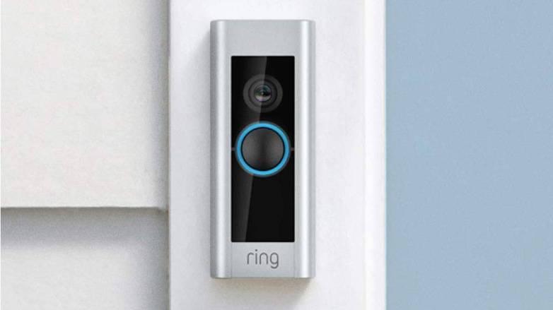 Black Friday Ring Doorbell Deals