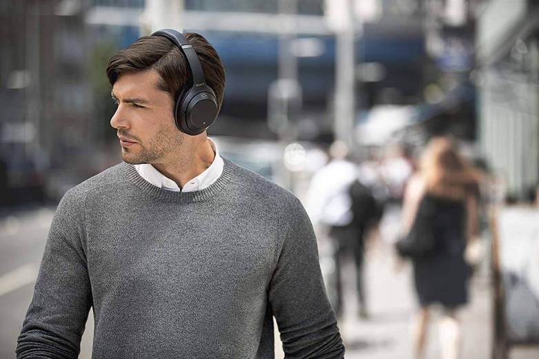 Black Friday Deals Sony Headphones
