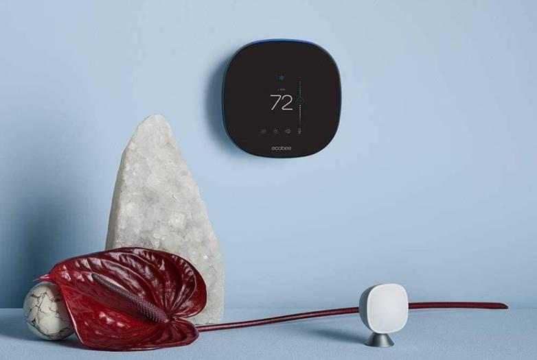 Ecobee Smart Thermostat Price