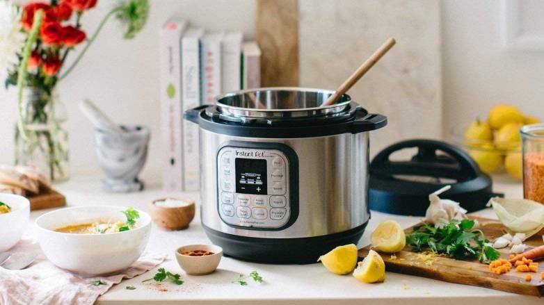 Amazon Instant Pot Deals