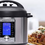 Amazon Prime Instant Pot Deals