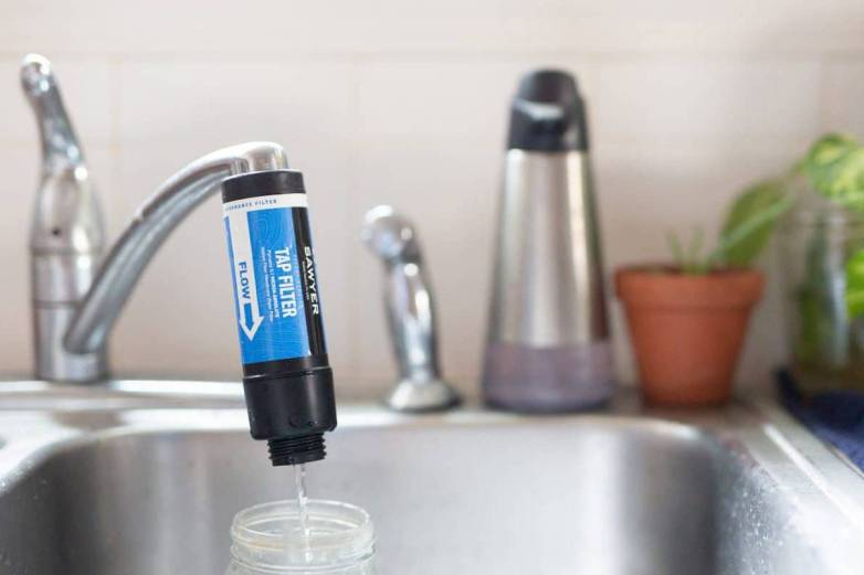 Water Filter For Sink Amazon