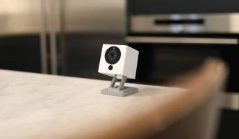 Wireless Home Security Camera Amazon