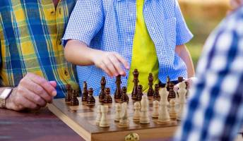 Top Chess Sets
