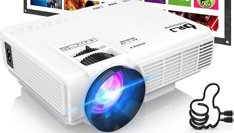 Projector deals