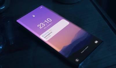 Samsung iPhone OLED