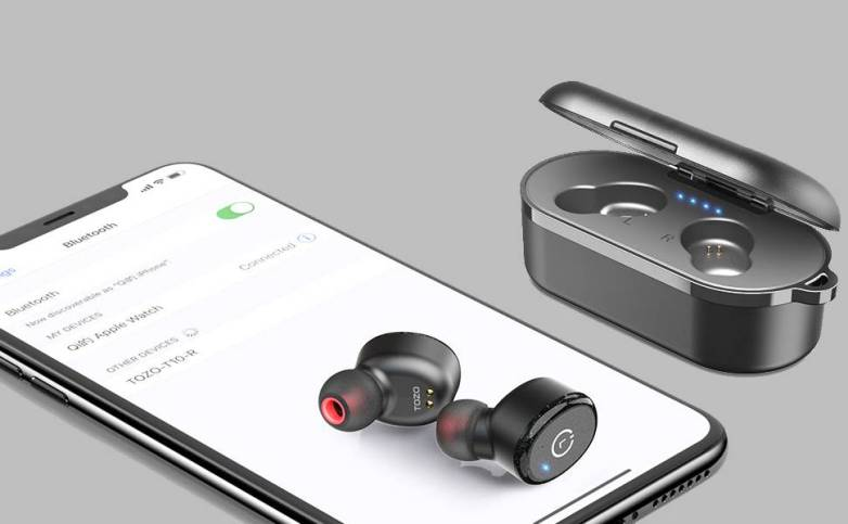 Bluetooth Earbuds Amazon