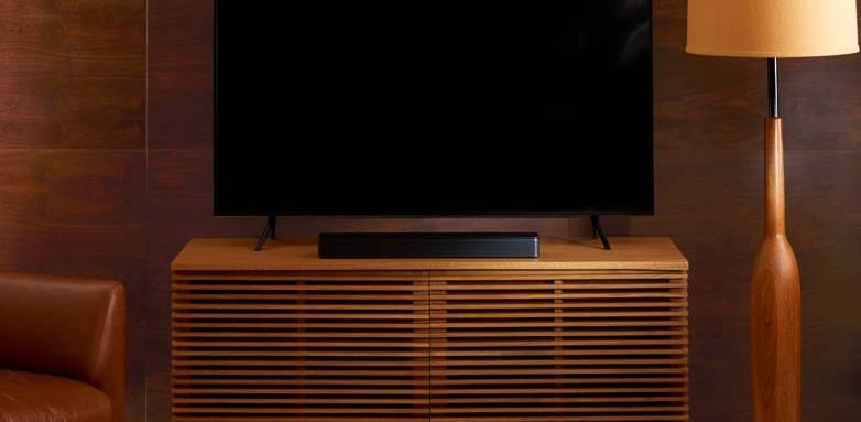 Bose Soundbar Amazon Prime