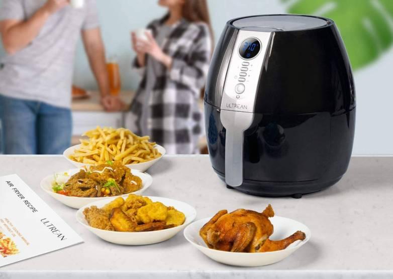 Air Fryer Amazon