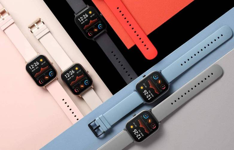 Android Smartwatch Amazon